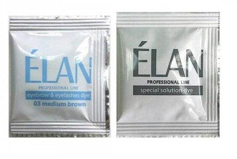 """Гель-краска """"ELAN"""""""