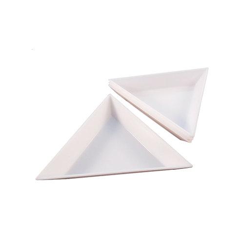 Пластиковый лоток для работы с мелким дизайном