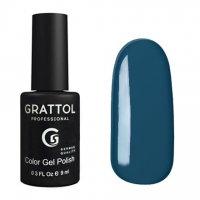 ГЕЛЬ-ЛАК GRATTOL (9мл) GTC 3