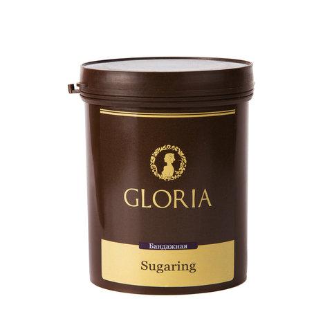 Паста для шугаринга GLORIA  (бандажная)