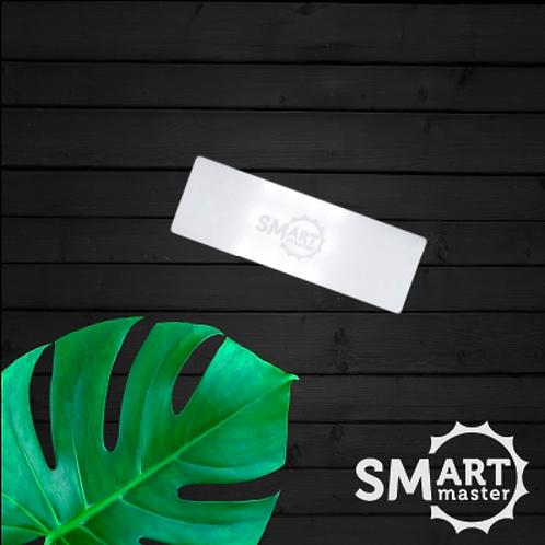 Smart ОСНОВА BABY -бафф CRYSTAL 20мм/55мм