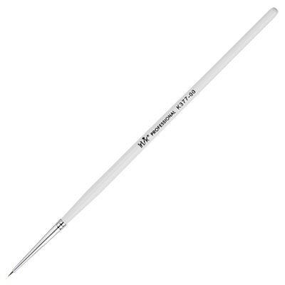 Кисть для дизайна с цветной ручкой