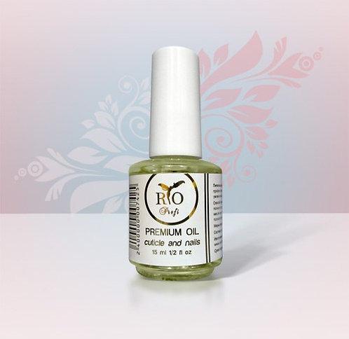 RIO PROFI масло для кутикулы15мл