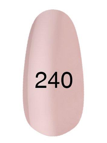 гель лак коди 240