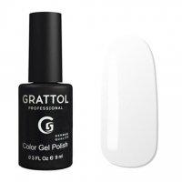 ГЕЛЬ-ЛАК GRATTOL (9мл) GTC 1
