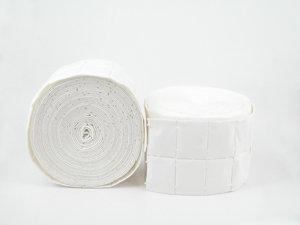 безворсовые салфетки в рулоне 1000шт