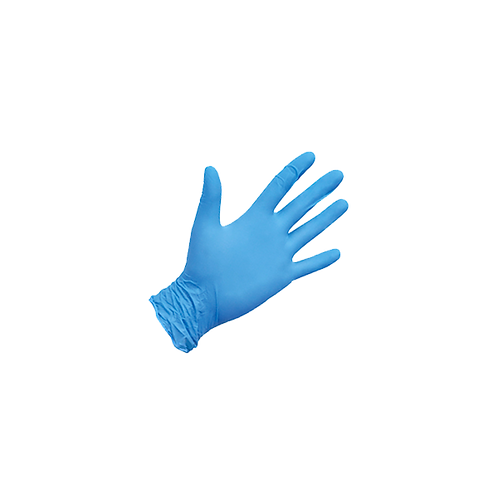 Перчатки Klever одноразовые нитриловые