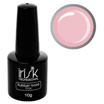 База каучуковая камуфлирующая IRISK Rubber Base Pink