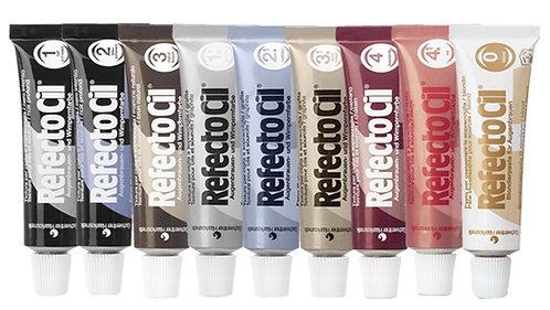Краска REFECTOCIL для бровей и ресниц