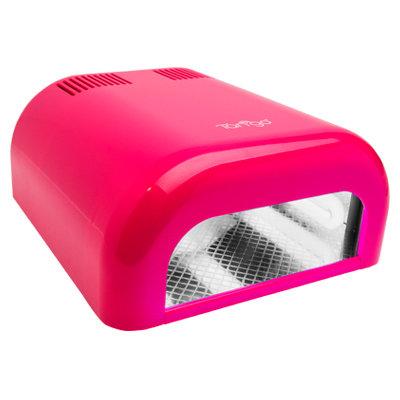 Лампа УФ Tango, 36W (03 Розовая)