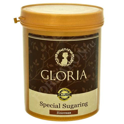 Сахарная паста «EXCLUSIVE»  GLORIA,0.8мл