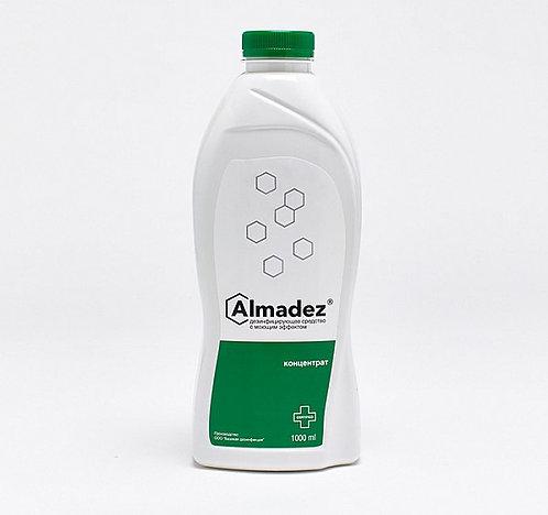 Алмадез - концентрированный