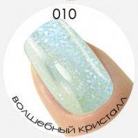 гель лак 7мл Arnelle (волшебный кристалл) № 010