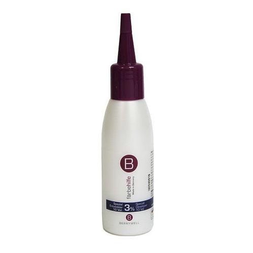 Оксидант 3% для разведения краски Berrywell