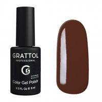 ГЕЛЬ-ЛАК GRATTOL(9мл) GTC 142
