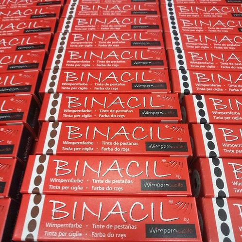 Краска для бровей BINACIL 15мл