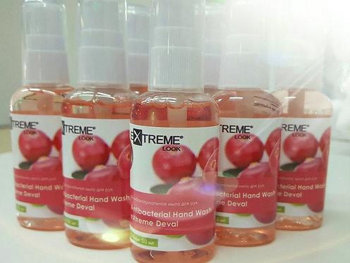 Антибактериальное жидкое мыло EXTREME 50 мл