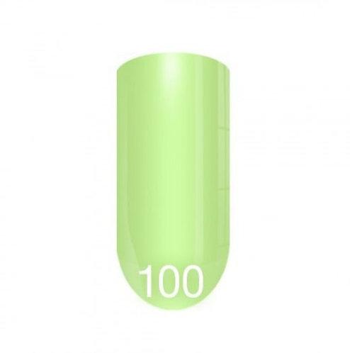Гель лак Lunail 10мл № 100