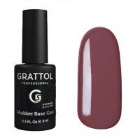ГЕЛЬ-ЛАК GRATTOL(9мл) GTC 144