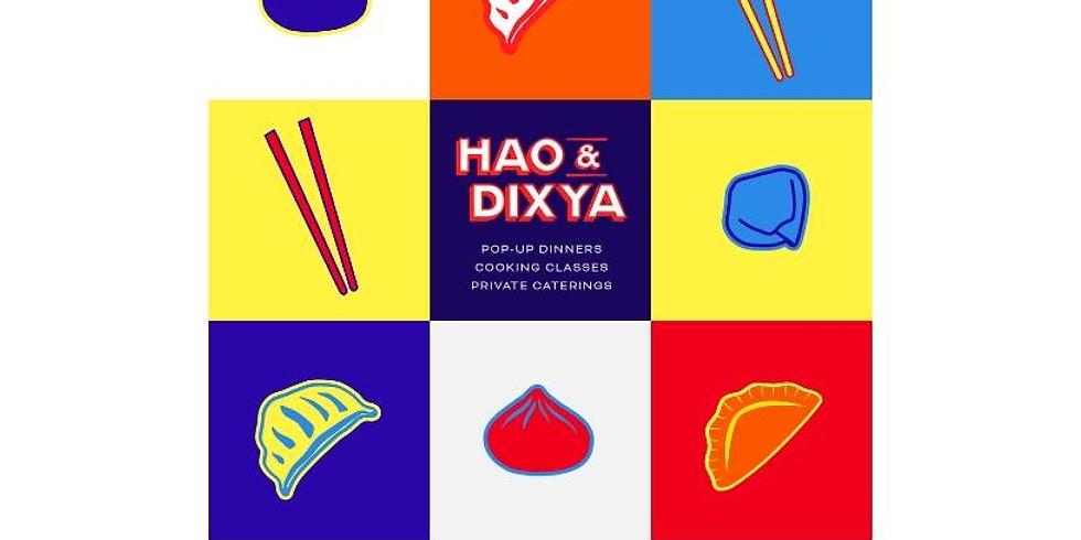 Hao & Dixya Dumpling Pop-up