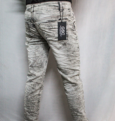 GREY JEANS ( DIRT STYLE )
