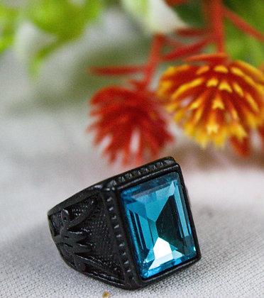 NEON DIAMOND RING
