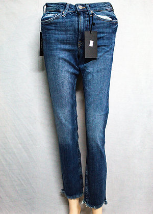 BLUE JEANS BOTTOM RUGGED