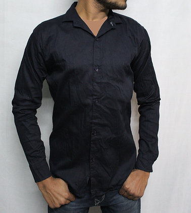 BLACK SHIRT (PLAIN)