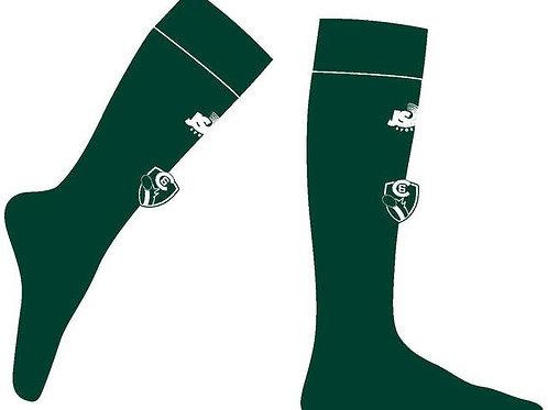 Playing Socks (Green)