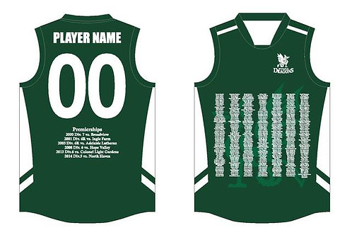 Training Guernsey