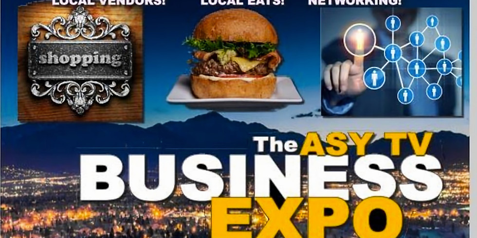 ASY TV Business Expo