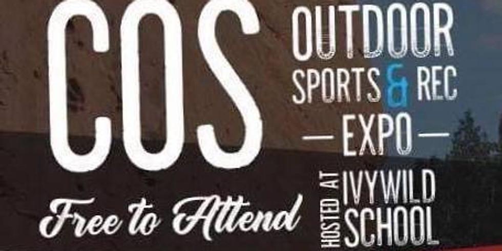 COS Sports & Rec Expo: Winter Edition