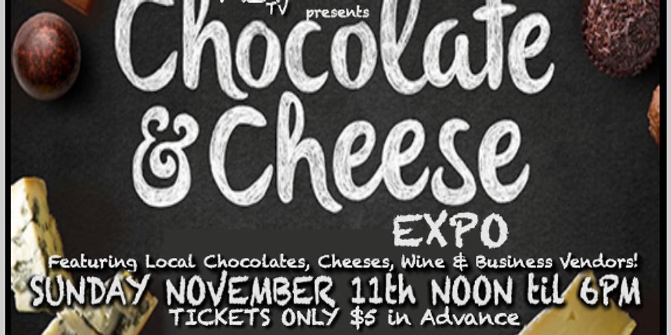 ASY TV Chocolate & Cheese Expo