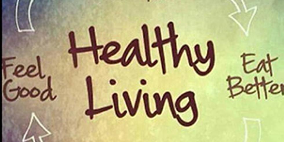 8 week Get Healthy! Group