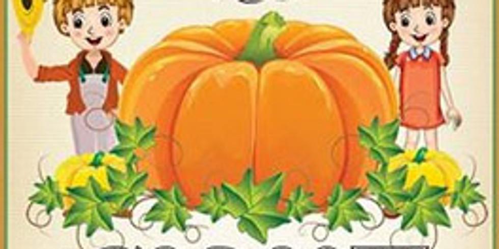 OCC GIANT Pumpkin Festival