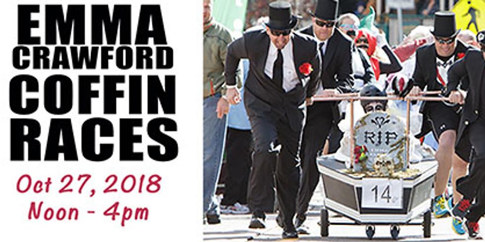 Emma Crawford Coffin Races & Festival