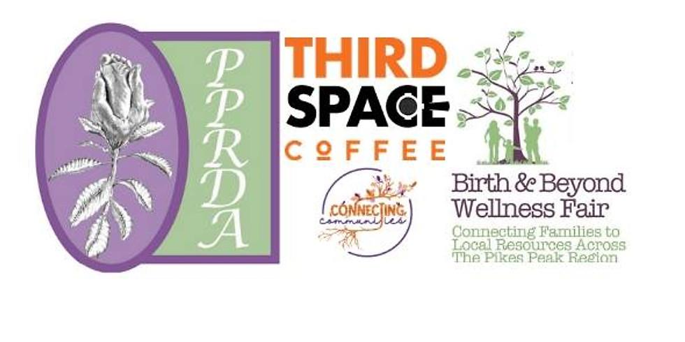 PPRDA 4th Annual Birth & Beyond Wellness Fair