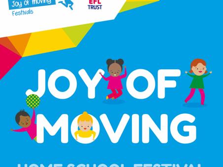 Joy of Moving Festival