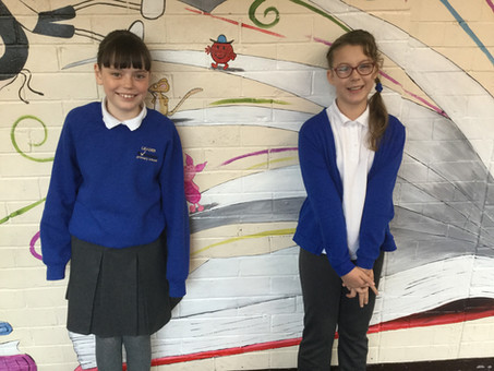 Year 6 Spelling and Times Tables Superstars