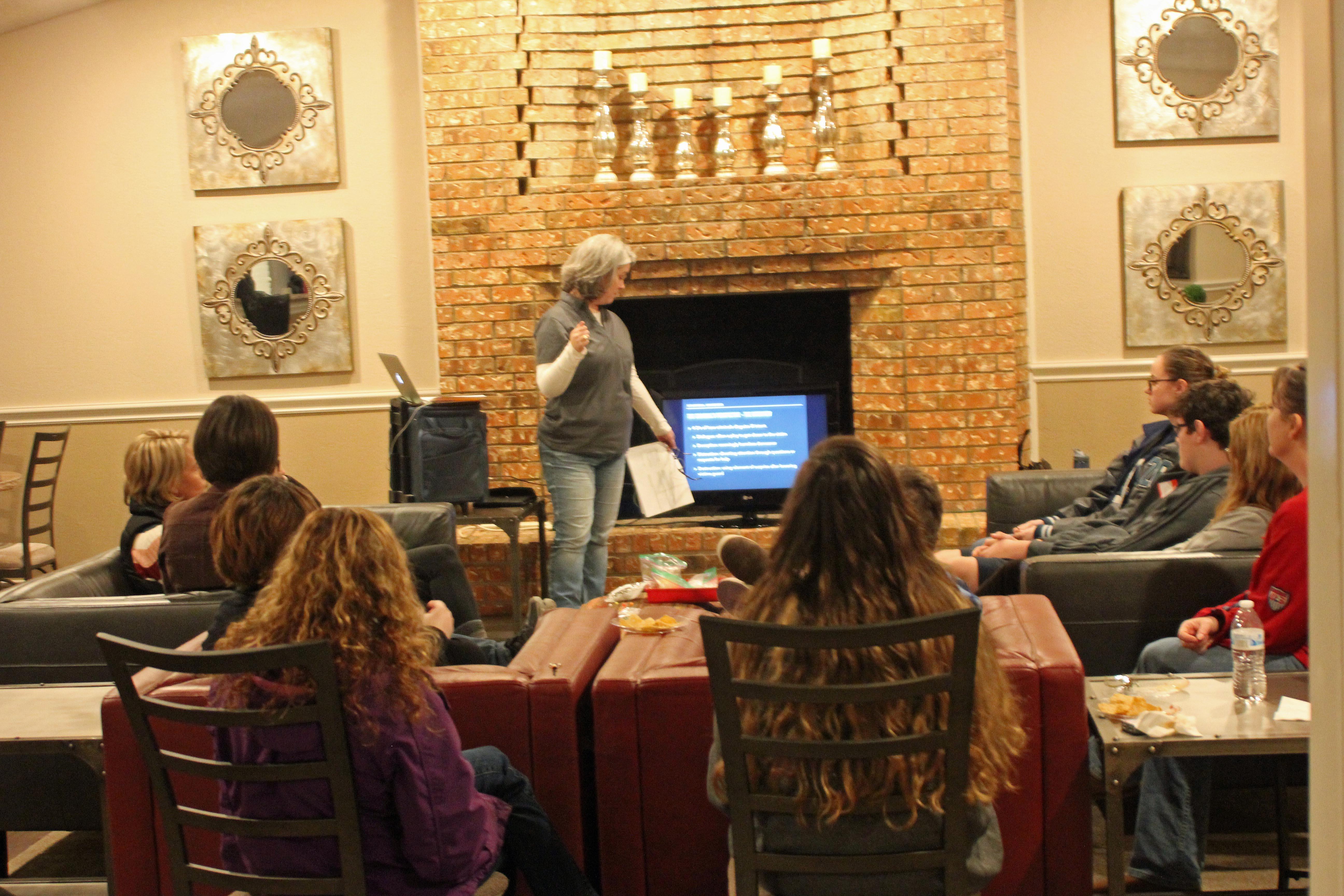 Situational Awareness Seminar