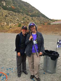 Shotgun with Anne Mauro - 9/2017