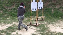 Advanced Combative Pistol - 4/2018
