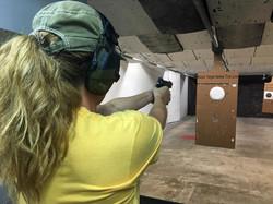 Student Shooting
