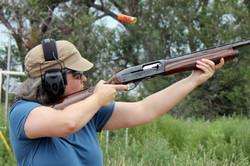 Donna Shotgun