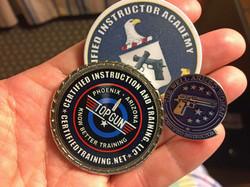 Certification hardware - 7/2017