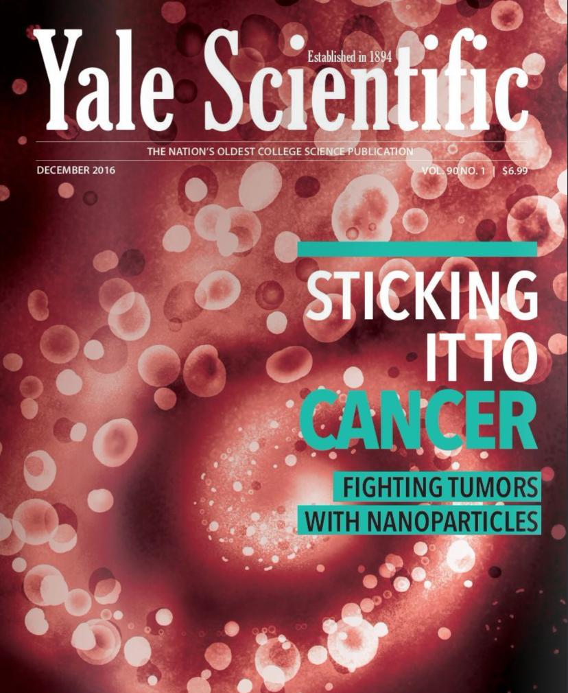 Yale Scientific Magazine
