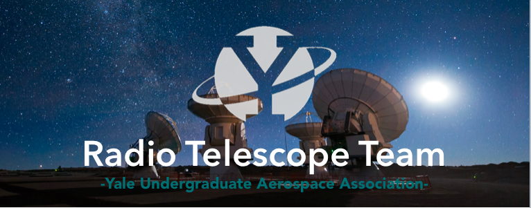 YUAA Radio Telescope