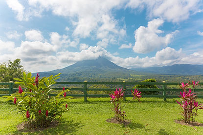 Living in Costa Rica homes for sale