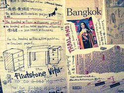BANGKOK AND SO