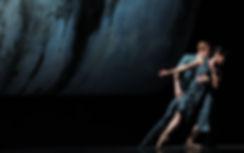 Gennadi Nedvigin in Ballet Underskin